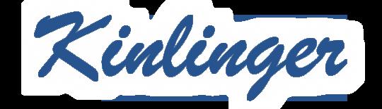 Modehaus Kinlinger |Schloßstr. 11 |86405 Meitingen logo
